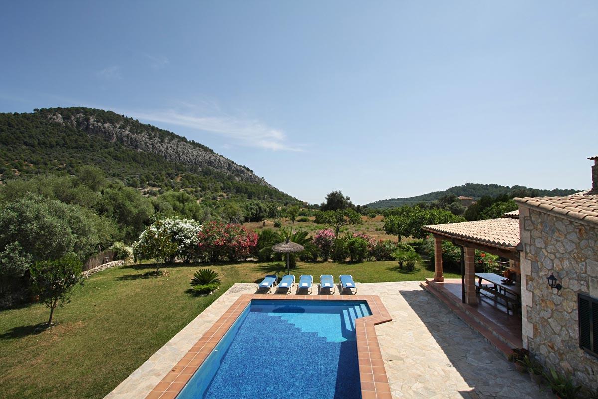 Cara Gola Mallorca Villas Vida Villas