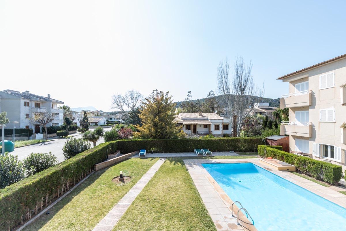 Apartment Xipre Mallorca Villas Vida Villas