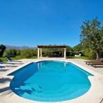 Can Mas Puerto Pollensa Pool