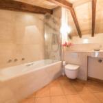 Casa Lleo Pollensa Townhouse Bathroom