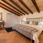 Casa Lleo Pollensa Townhouse Bedroom