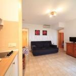 Ground floor Apartment C